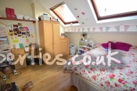 6 Bed House , 97 Brudenell Road