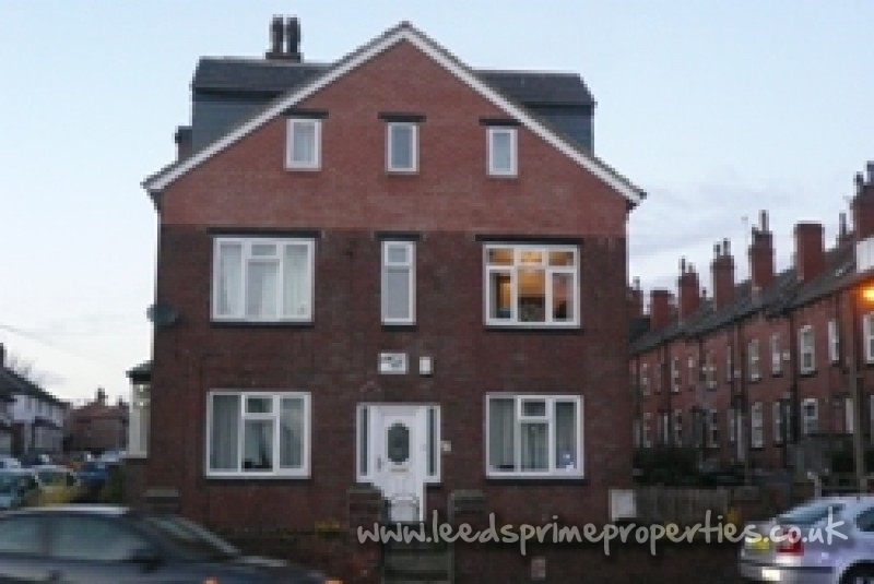 4 Bedroom House, 98 Brudenell Road