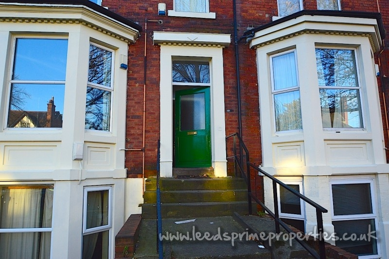 9 Bedroom House, 60a Cardigan Road